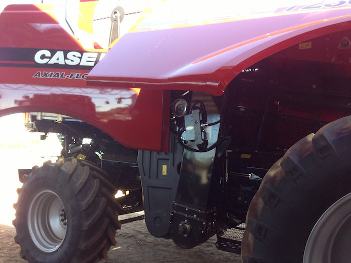 next instruments CropScan 3000H On Combine Analyser_0518 copy