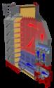 Mathews Co. Delta Series Mixed-Flow Grain Dryer_0918 copy