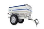 Loftness FB1210 12-Ton Fertilizer Spreader and L1230 12-Ton Lime/Fertilizer Spreade