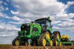 John Deere 8RX Tractor_1119 copy
