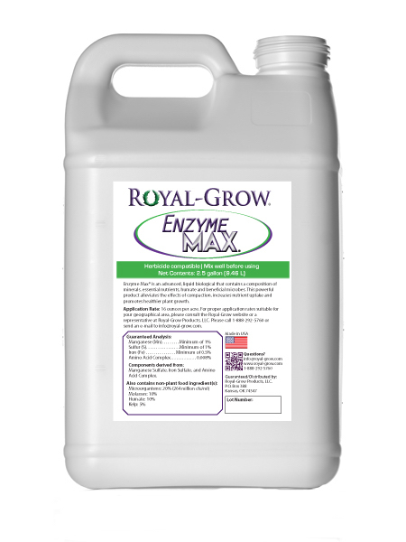 Royal-Grow Products LLC Enzyme Max Organic Biological_1119 copy