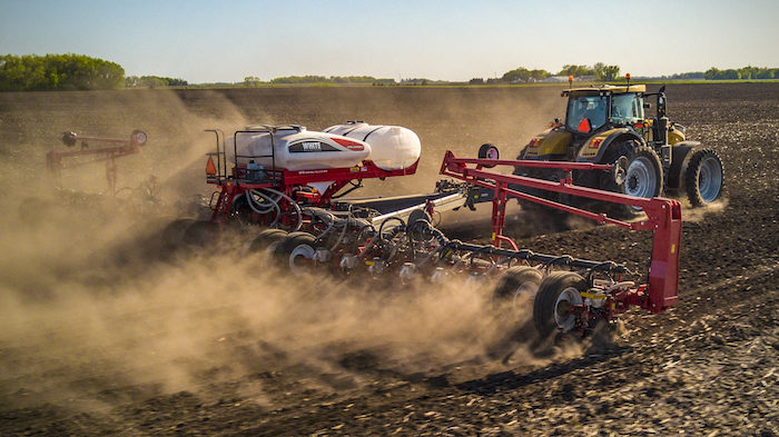 AGCO Corp. White Planters 9500VER and 9700VER Precision Planting-Ready Toolbars_0519 copy