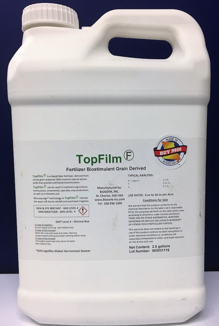 Biosorb TopFilm-F Foliar Fertilizer Biostimulant_0519 copy