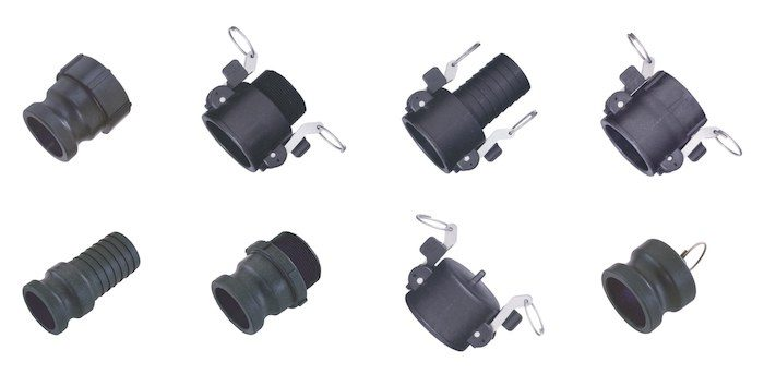 Bee Valve Polypropylene Couplers and Adapters_0720 copy