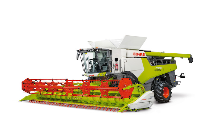 CLAAS LEXION 6000 Series Straw Walker Combines_0620 copy