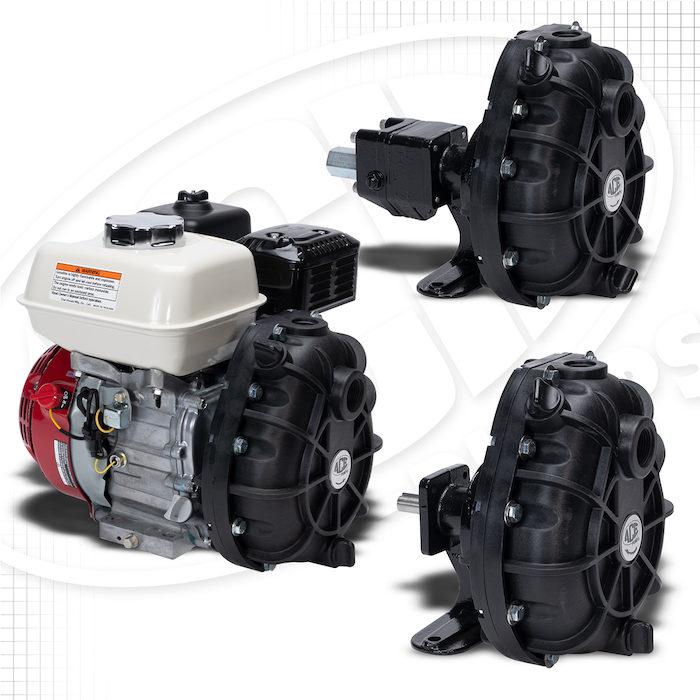 Ace Pump Corp. Ace Self-Priming Polypropylene Pumps_0421 copy