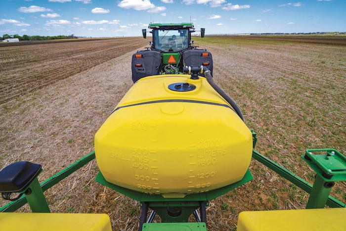 John Deere MY22 ExactRate Planter Tractor Solution_0521 copy