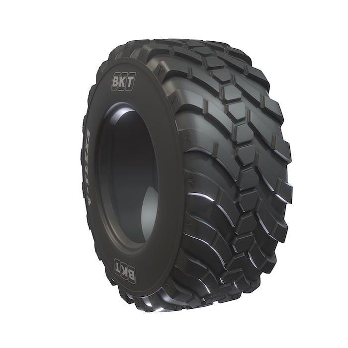 BKT V-FLEXA Radial Tire_0921 copy
