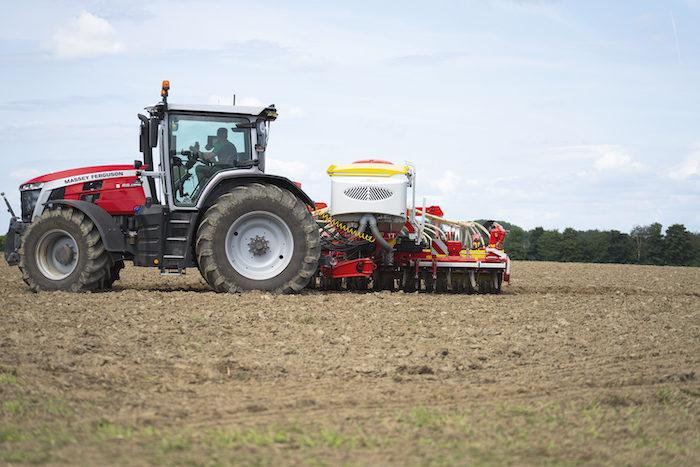 Pöttinger Aerosem VT 5000 DD Seed Drill_0921 copy