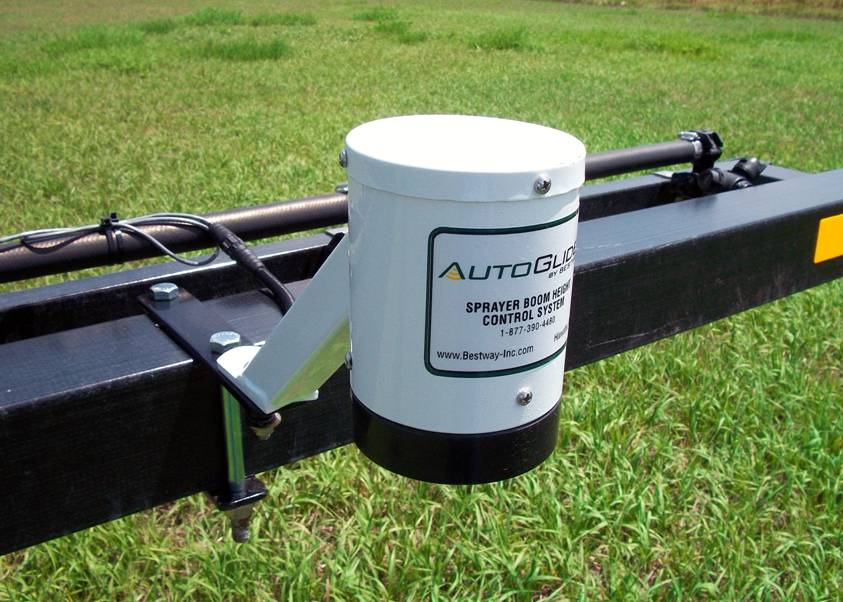 AUTOGLIDE™ AUTO BOOM HEIGHT CONTROL SYSTEM