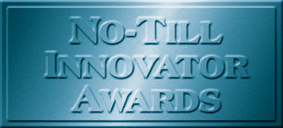 No-Till Innovators Award