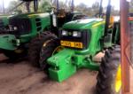 Zambia ag machinery