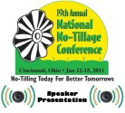10 Ways to Make No-Till Work Better (NNTC 2011 Presentation) - MP3 Download