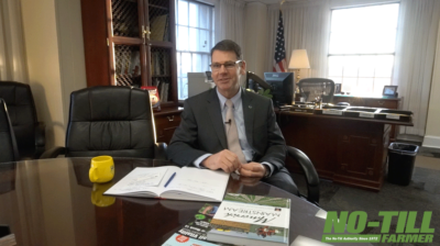 One-on-One with New NRCS Chief Matthew Lohr: Part 1