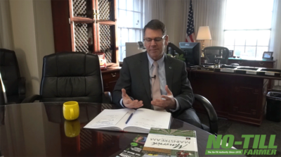 One-on-One with New NRCS Chief Matthew Lohr: Part 3