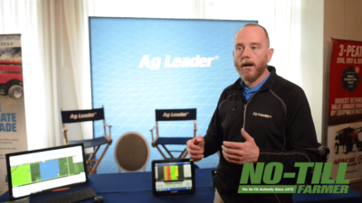 Ag Leader at the 2019 National No-Tillage Conference