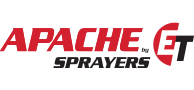 Apache Sprayers by Equipment Technologies